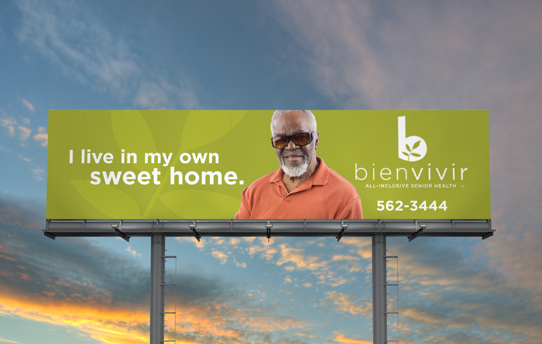 Bienvivir Billboard